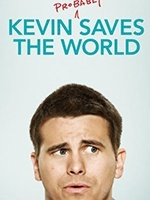 Kevin (probably) saves the world- Seriesaddict
